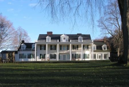 Hill-Stead Museum, Farmington, CT